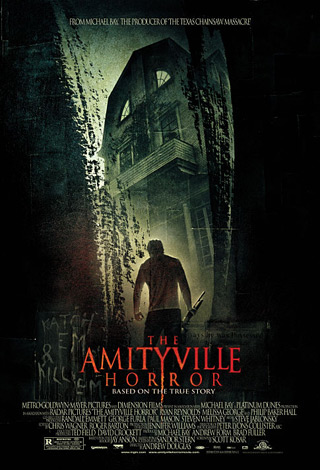 amityville horror - Interview - Randy Armstrong of RED