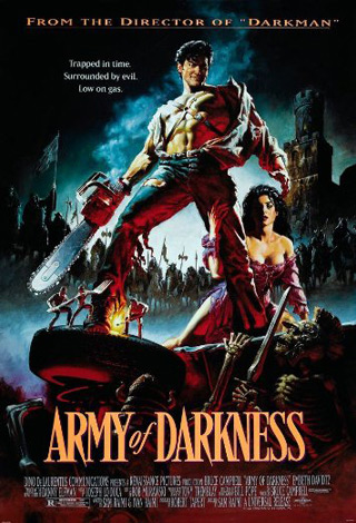army of darkness - Interview - Patricia Tallman
