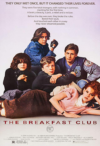 breakfast club - Interview - Judd Nelson