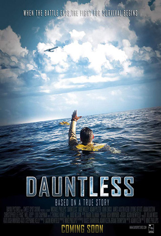 dauntless - Interview - Judd Nelson
