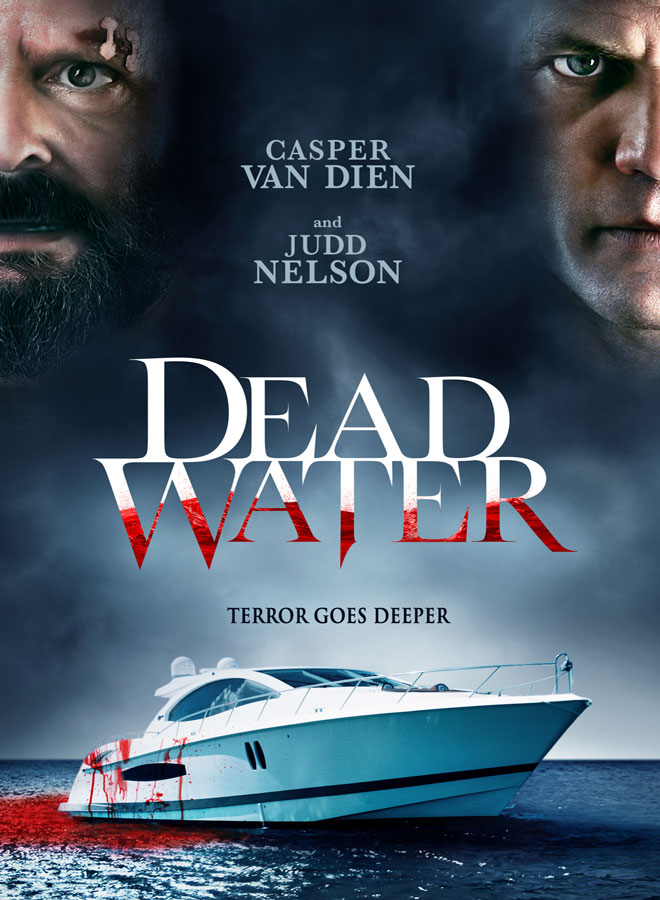 dead water - Interview - Judd Nelson