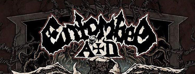 entombed ad slide - Entombed A.D. - Bowels of Earth (Album Review)