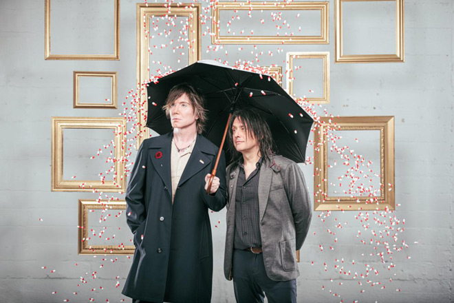 goo goll dolls 2019 - Interview - John Rzeznik & Robby Takac of Goo Goo Dolls