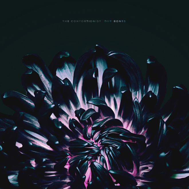 our bones ep - The Contortionist - Our Bones (EP Review)