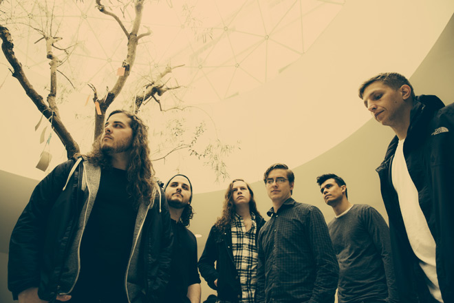 our bones promo - The Contortionist - Our Bones (EP Review)