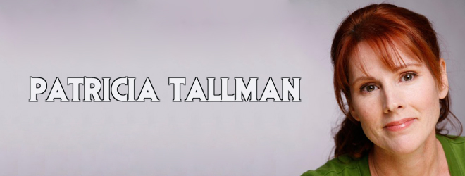 patricia slide - Interview - Patricia Tallman