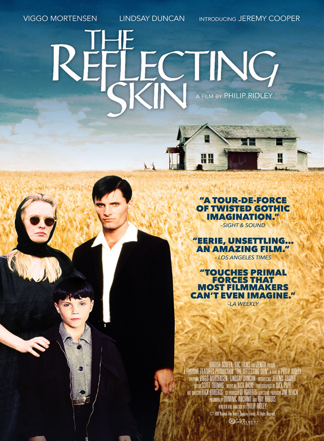 reflecting skin blu ray - The Reflecting Skin (Movie Review)