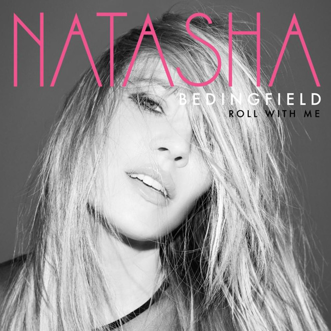 roll with me - Natasha Bedingfield - Roll With Me (Album Review)