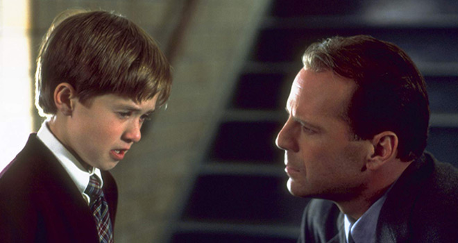 sixth sense 1 - The Sixth Sense - 20 Years of Surprises