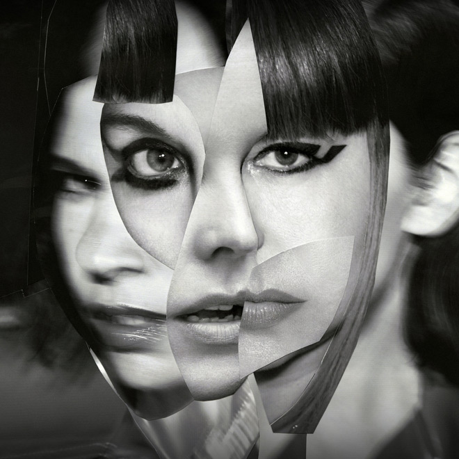 sleater - Sleater-Kinney - The Center Won't Hold (Album Review)