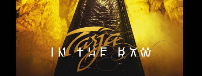 tarja in the raw slide - Tarja - In The Raw (Album Review)