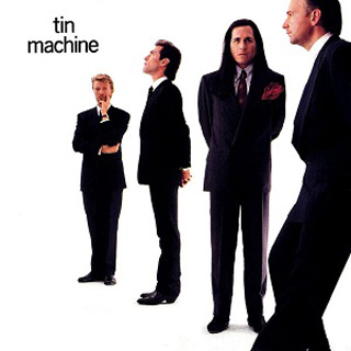 tin machine - Interview - Hunt Sales