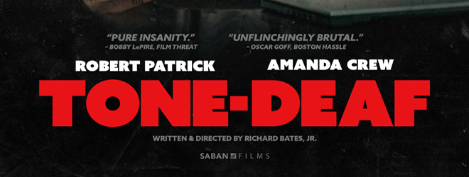 tone deaf slide - Tone-Deaf (Movie Review)