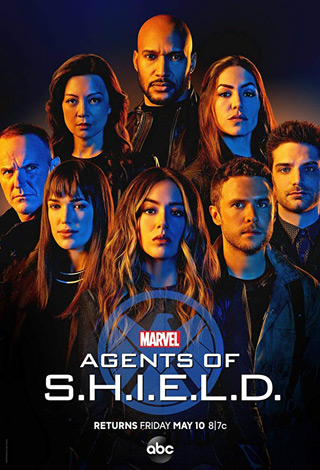 agents of shield - Interview - Lexy Kolker
