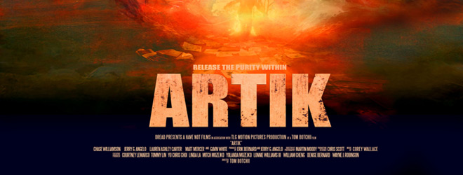 artik slide 1 - Artik (Movie Review)