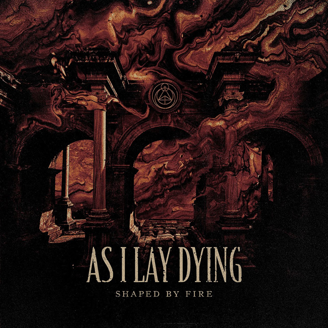 as i lay dying shaped by fire - As I Lay Dying - Shaped By Fire (Album Review)