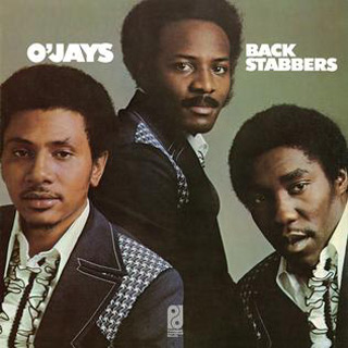 back stabbers - Interview - Eddie Levert of The O'Jays