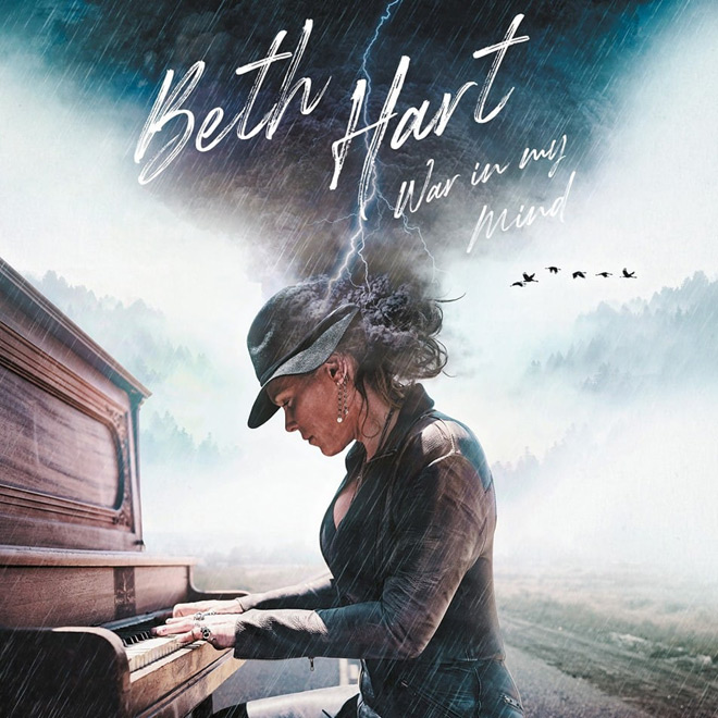 beth hart album - Cryptic Rock Presents: The Best Albums of 2019