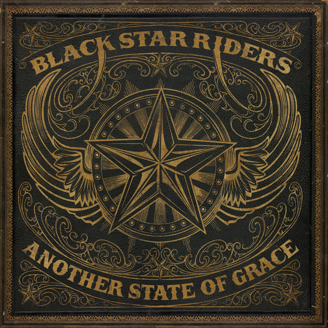 black star riders another state of grace 1 - Black Star Riders - Another State Of Grace (Album Review)