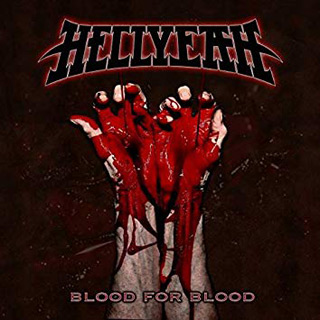 blood for blood - Interview - Kyle Sanders of HELLYEAH
