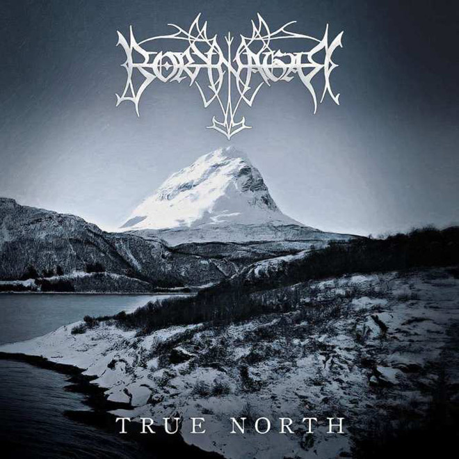 borknagar album - Cryptic Rock Presents: The Best Albums of 2019