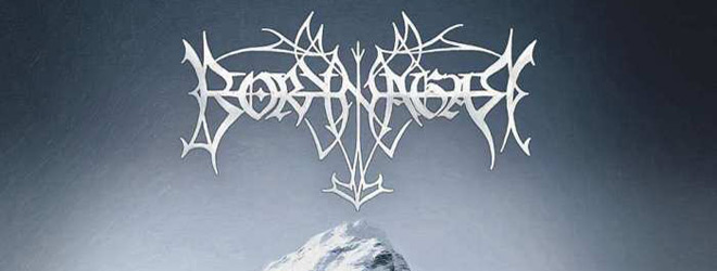 borknagar slide - Borknagar - True North (Album Review)