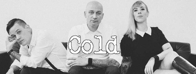 cold slide 1 - Interview - Scooter Ward of Cold