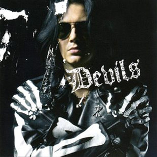 devils - Jyrki 69 Talks 30 Years of The 69 Eyes, New Music + More