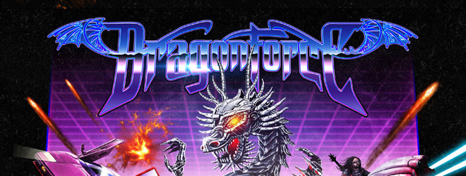 dragonforce extreme slide - DragonForce - Extreme Power Metal (Album Review)