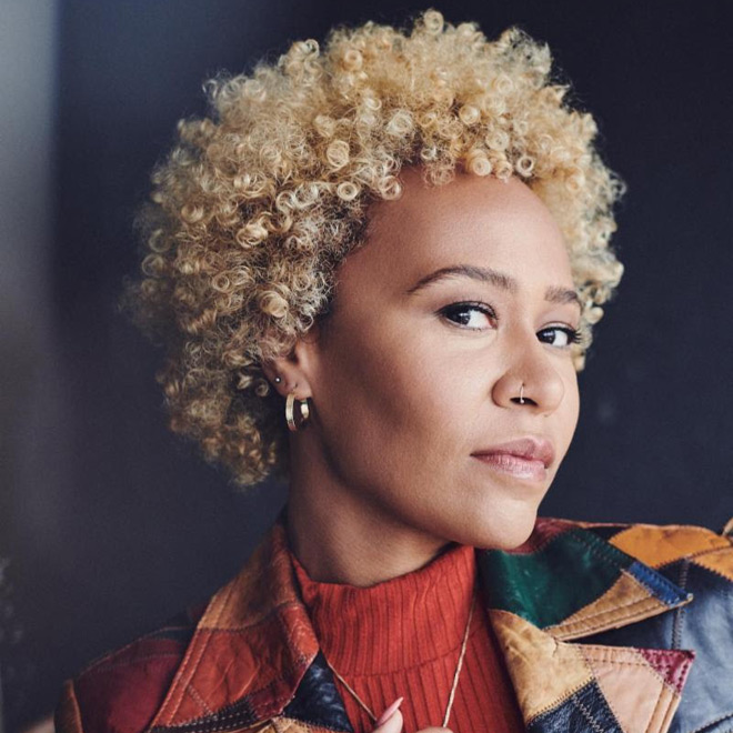 emile promo - Emeli Sandé - Real Life (Album Review)