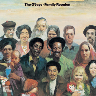 family reunion - Interview - Eddie Levert of The O'Jays