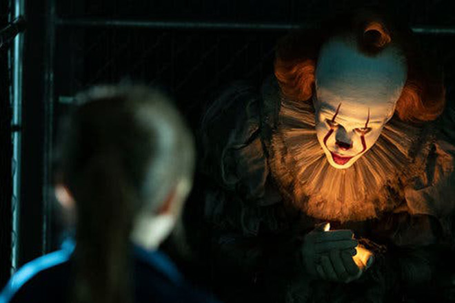 it chapter 2 3 - It Chapter Two (Movie Review)