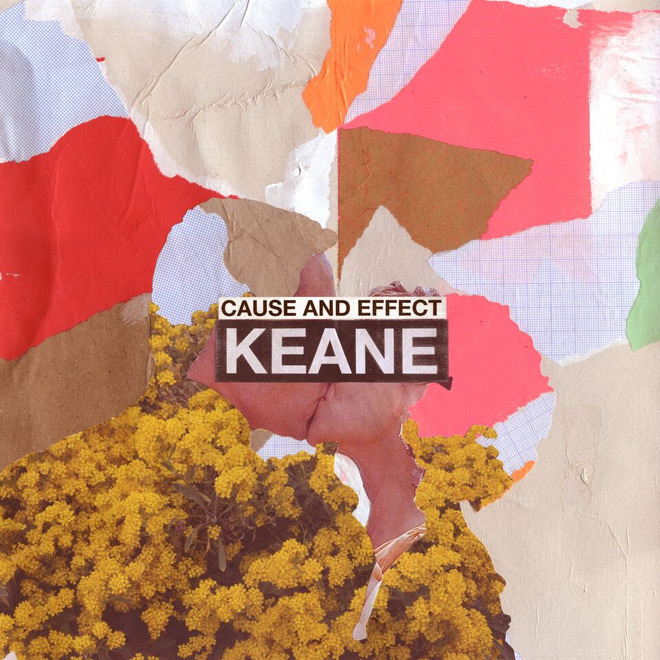 keane cause and effect - Keane - Cause and Effect (Album Review)