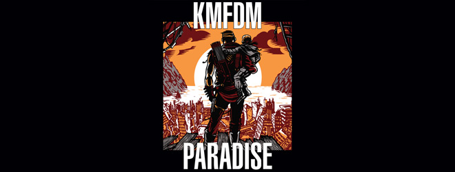 kmfdm slide - KMFDM - Paradise (Album Review)
