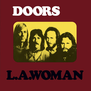 la woman - Interview - Robby Krieger of The Doors