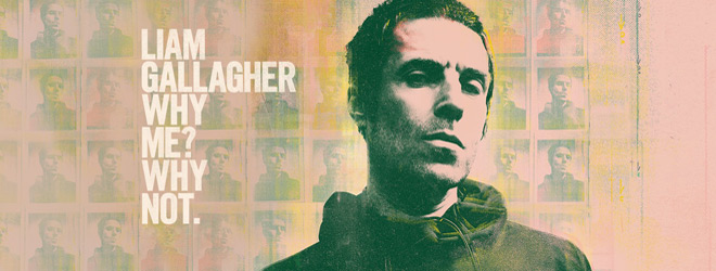 liam slide - Liam Gallagher - Why Me? Why Not. (Album Review)