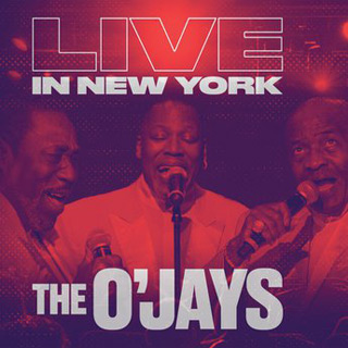 live in new york ojays - Interview - Eddie Levert of The O'Jays