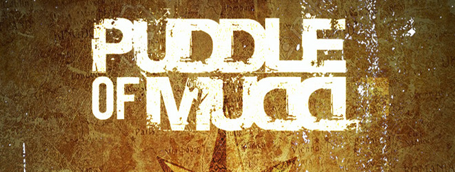 puddle of mudd welcome slide - Puddle of Mudd - Welcome to Galvania (Album Review)