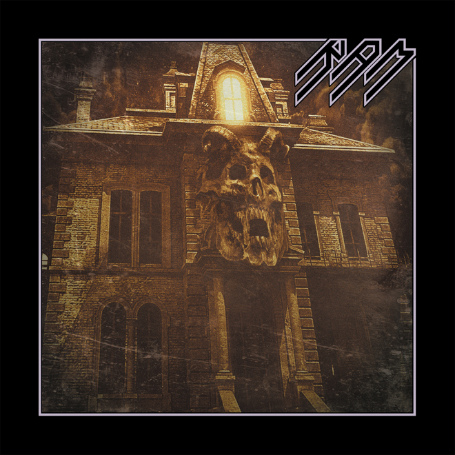 ram - RAM - The Throne Within (Album Review)
