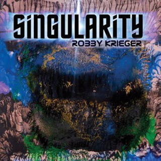 singularlity - Interview - Robby Krieger of The Doors