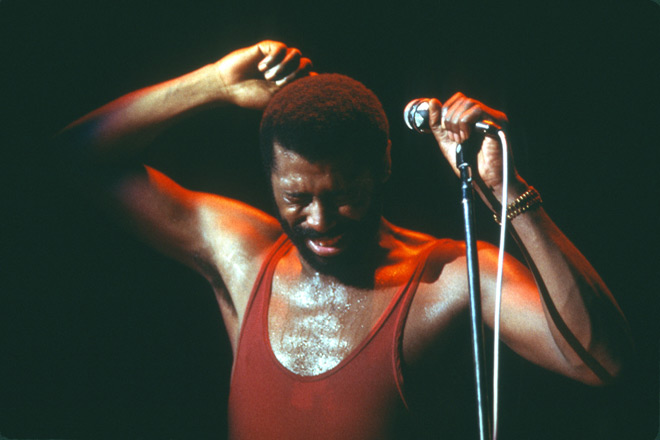 teddy 1 - Teddy Pendergrass: If You Don't Know Me (Documentary Review)