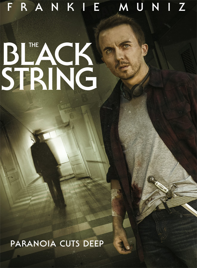 the black string - The Black String (Movie Review)