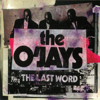 the last word - Interview - Eddie Levert of The O'Jays