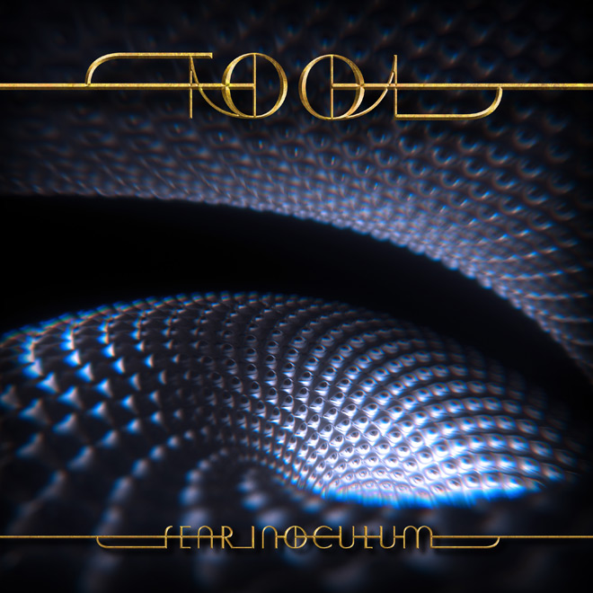 tool fear 1 - Tool - Fear Inoculum (Album Review)