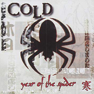 year of the spider - Interview - Scooter Ward of Cold