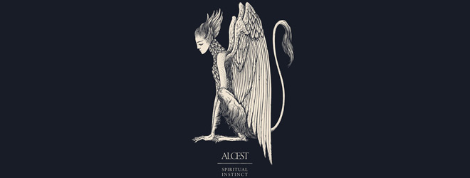alcest slide - Alcest - Spiritual Instinct (Album Review)