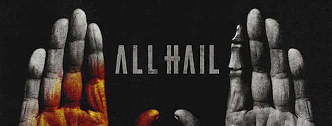 all hail slide - Norma Jean - All Hail (Album Review)
