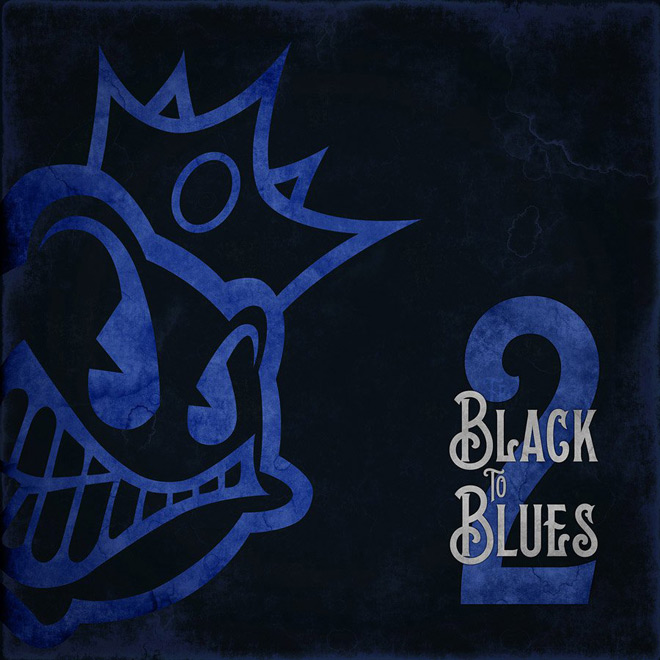 black to blue ep - Black Stone Cherry - Black To Blues, Vol. 2 (EP Review)