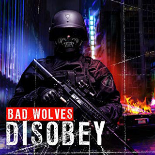disobey - Interview - John Boecklin of Bad Wolves