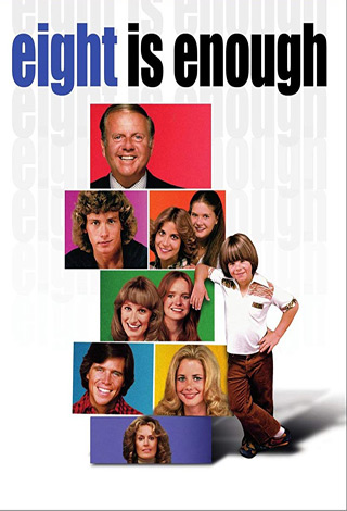 eight is enough - Interview - Betty Buckley